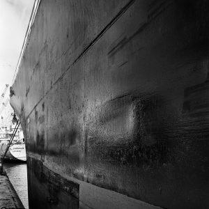 Port De Casablanca – Jean Christophe Ballot