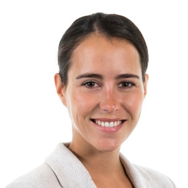 Chloe Duvivier