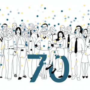 70 Ans De Martin & Associés