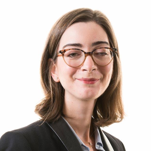 Julie Bachollet