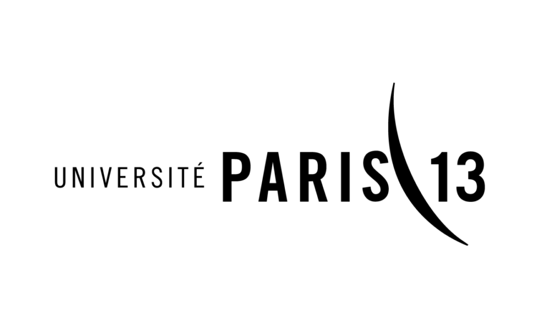 Logo UP13 NoirS
