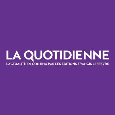 LaQuotidienne EFL