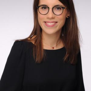 Marie HY Rejoint Martin & Associés