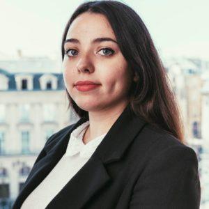 Emma LE BOUIL Rejoint Martin & Associés Comme Juriste